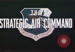 Image of Strategic Air Command Nebraska United States USA, 1960, second 11 stock footage video 65675047102