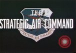 Image of Strategic Air Command Nebraska United States USA, 1960, second 12 stock footage video 65675047102