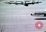 Image of B-52 bombers Nebraska United States USA, 1960, second 3 stock footage video 65675047103