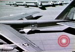Image of B-52 bombers Nebraska United States USA, 1960, second 10 stock footage video 65675047103
