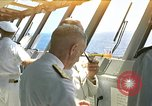 Image of US Sixth Fleet Mediterranean Sea, 1968, second 1 stock footage video 65675047112