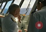 Image of US Sixth Fleet Mediterranean Sea, 1968, second 3 stock footage video 65675047112