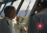 Image of US Sixth Fleet Mediterranean Sea, 1968, second 5 stock footage video 65675047112