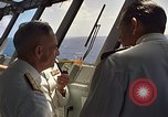 Image of US Sixth Fleet Mediterranean Sea, 1968, second 9 stock footage video 65675047112