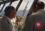 Image of US Sixth Fleet Mediterranean Sea, 1968, second 11 stock footage video 65675047112