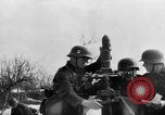 Image of German troops Soviet Union, 1941, second 6 stock footage video 65675047119