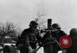 Image of German troops Soviet Union, 1941, second 10 stock footage video 65675047119