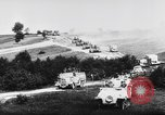 Image of German troops Latvia, 1944, second 10 stock footage video 65675047123