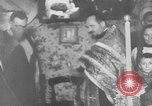 Image of Slav festival in Serbia Europe, 1944, second 7 stock footage video 65675047126