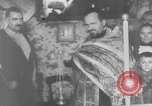Image of Slav festival in Serbia Europe, 1944, second 8 stock footage video 65675047126