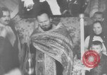 Image of Slav festival in Serbia Europe, 1944, second 9 stock footage video 65675047126