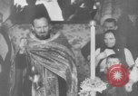 Image of Slav festival in Serbia Europe, 1944, second 10 stock footage video 65675047126