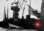 Image of German torpedo boats Atlantic Ocean, 1944, second 1 stock footage video 65675047127