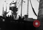 Image of German torpedo boats Atlantic Ocean, 1944, second 8 stock footage video 65675047127