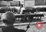Image of Italian Army Trieste Italy, 1944, second 9 stock footage video 65675047128