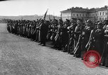 Image of Italian Army Trieste Italy, 1944, second 14 stock footage video 65675047128