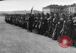 Image of Italian Army Trieste Italy, 1944, second 16 stock footage video 65675047128