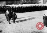 Image of Italian Army Trieste Italy, 1944, second 18 stock footage video 65675047128