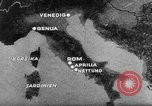 Image of German troops Italy, 1944, second 1 stock footage video 65675047129