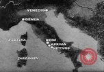 Image of German troops Italy, 1944, second 2 stock footage video 65675047129