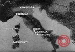 Image of German troops Italy, 1944, second 5 stock footage video 65675047129
