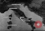 Image of German troops Italy, 1944, second 6 stock footage video 65675047129