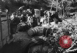Image of German troops Italy, 1944, second 12 stock footage video 65675047129