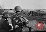 Image of German troops Eastern Front European Theater, 1941, second 5 stock footage video 65675047137