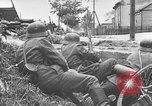Image of German Army advances in Lithuania European Theater, 1941, second 8 stock footage video 65675047138