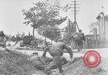 Image of German Army advances in Lithuania European Theater, 1941, second 11 stock footage video 65675047138