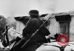 Image of German troops invade Grodno Grodno Poland, 1941, second 5 stock footage video 65675047139