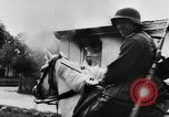 Image of German troops invade Grodno Grodno Poland, 1941, second 6 stock footage video 65675047139