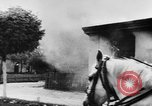 Image of German troops invade Grodno Grodno Poland, 1941, second 7 stock footage video 65675047139