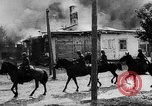 Image of German troops invade Grodno Grodno Poland, 1941, second 8 stock footage video 65675047139