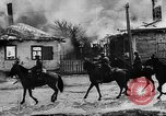 Image of German troops invade Grodno Grodno Poland, 1941, second 10 stock footage video 65675047139