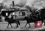Image of German troops invade Grodno Grodno Poland, 1941, second 11 stock footage video 65675047139