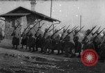 Image of Czech Legion and Imperial Japanese Army in Siberian Intervention Russia, 1918, second 1 stock footage video 65675047142