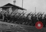 Image of Czech Legion and Imperial Japanese Army in Siberian Intervention Russia, 1918, second 2 stock footage video 65675047142