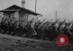 Image of Czech Legion and Imperial Japanese Army in Siberian Intervention Russia, 1918, second 3 stock footage video 65675047142
