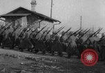 Image of Czech Legion and Imperial Japanese Army in Siberian Intervention Russia, 1918, second 4 stock footage video 65675047142