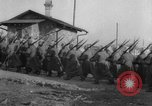Image of Czech Legion and Imperial Japanese Army in Siberian Intervention Russia, 1918, second 5 stock footage video 65675047142