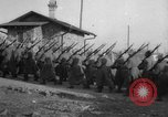 Image of Czech Legion and Imperial Japanese Army in Siberian Intervention Russia, 1918, second 6 stock footage video 65675047142