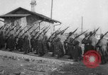 Image of Czech Legion and Imperial Japanese Army in Siberian Intervention Russia, 1918, second 7 stock footage video 65675047142