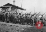 Image of Czech Legion and Imperial Japanese Army in Siberian Intervention Russia, 1918, second 8 stock footage video 65675047142