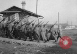 Image of Czech Legion and Imperial Japanese Army in Siberian Intervention Russia, 1918, second 9 stock footage video 65675047142