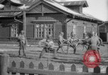Image of Japanese troops in Siberia Vladivostok Russia, 1918, second 1 stock footage video 65675047143
