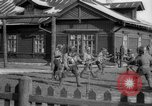Image of Japanese troops in Siberia Vladivostok Russia, 1918, second 5 stock footage video 65675047143