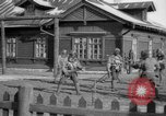 Image of Japanese troops in Siberia Vladivostok Russia, 1918, second 7 stock footage video 65675047143