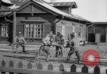 Image of Japanese troops in Siberia Vladivostok Russia, 1918, second 9 stock footage video 65675047143