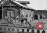 Image of Japanese troops in Siberia Vladivostok Russia, 1918, second 10 stock footage video 65675047143
